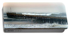 Ventura Storm Pier Portable Battery Charger
