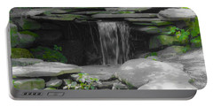 Verde Falls Portable Battery Charger