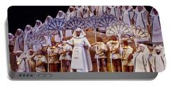Verdi Aida Portable Battery Charger