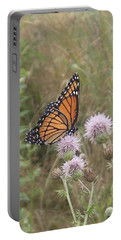 Viceroy On Thistle Portable Battery Charger