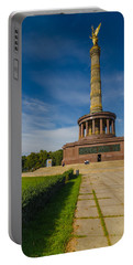 Victory Column Portable Battery Charger