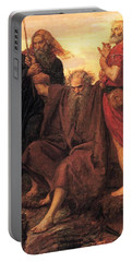 Victory  O Lord Portable Battery Charger