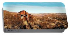 View Estate - Randsburg California Portable Battery Charger