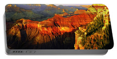 View - Yavapai Point Portable Battery Charger