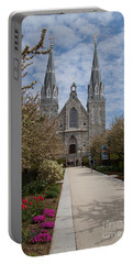 Villanova University Main Chapel  Portable Battery Charger