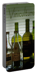 Viniculture  Portable Battery Charger