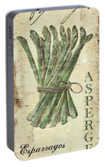 Asparagus Portable Battery Chargers