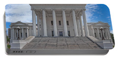 Virginia Capitol Portable Battery Charger