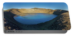 Viti, A Huge Explosion Crater, Northern Portable Battery Charger