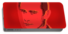 Vladimir Putin Portable Battery Charger
