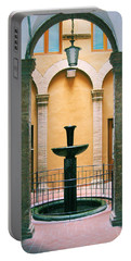 Volterra Courtyard Portable Battery Charger