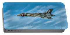 Vulcan Bomber Portable Battery Charger