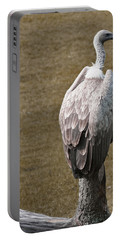 Vulture On Guard Portable Battery Charger