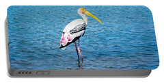 Wading Stork Portable Battery Charger