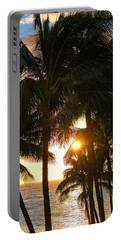 Waikoloa Palms Portable Battery Charger