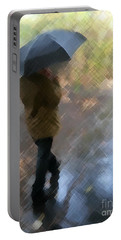 Walk In The Park Portable Battery Charger