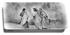Walk To Emmaus Portable Battery Charger