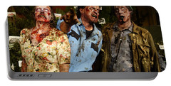 Walking Dead Portable Battery Charger
