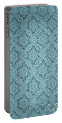 Wallpaper Blues Portable Battery Charger