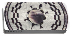 Wampum I Portable Battery Charger