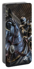War Horse Portable Battery Charger