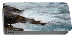 Washing Waves Portable Battery Charger