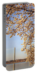 Washington Dc Usa Portable Battery Charger