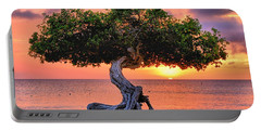 Watapana Tree - Aruba Portable Battery Charger