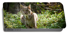 Watchful Mama Lynx Portable Battery Charger