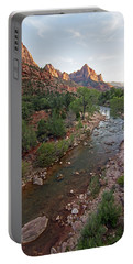 Watchman Sunset Portable Battery Charger