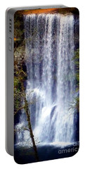 Waterfall South Portable Battery Charger