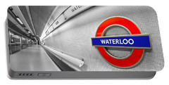 Waterloo Portable Battery Charger