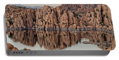 Watson Lake Tranquility Portable Battery Charger