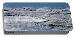 Waves Off Sandfiddler Rd Corolla Nc Portable Battery Charger