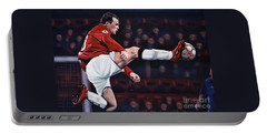 Wayne Rooney Portable Battery Chargers