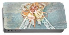 Wedding Decoration Portable Battery Charger
