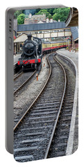 Welsh Railway Portable Battery Charger