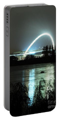 Wembley London Portable Battery Charger