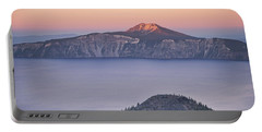 West Side Sunset Portable Battery Charger