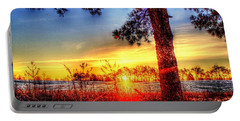 West Tennessee Sunrise Portable Battery Charger
