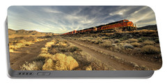 Westbound Freight  Portable Battery Charger