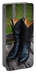 Western Wear Portable Battery Charger