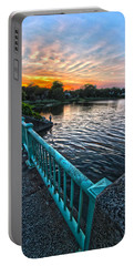 Westhampton-quogue Bridge Portable Battery Charger