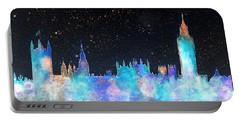 Westminster And Big Ben Cosmos Portable Battery Charger