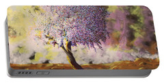What Dreams May Come Spirit Tree Portable Battery Charger