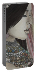 What Is Beauty Portable Battery Charger by Malinda  Prudhomme