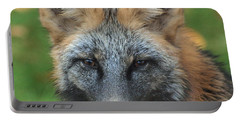 What The Fox Said Portable Battery Charger