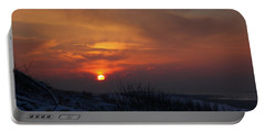 When The Sun Goes Down  Portable Battery Charger