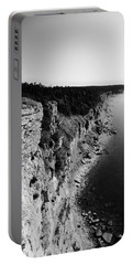 Where Sea Meets Land Portable Battery Charger