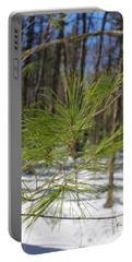 White Pine 2 Portable Battery Charger